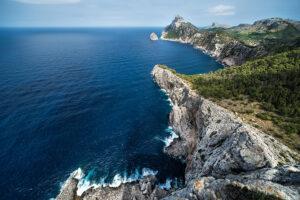 Kap Formentor, Mallorca - derferder.at