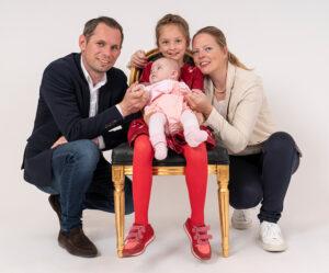 Familienporträt - derferder.at