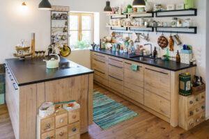 Küche - Der Einrichter - derferder.at